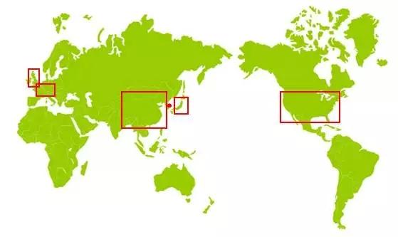 地图 设计 矢量 矢量图 素材 559_333